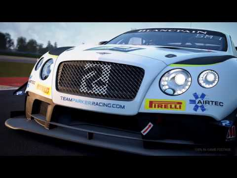 Assetto Corsa Competizione Early Access Release 2 OUT NOW on Steam
