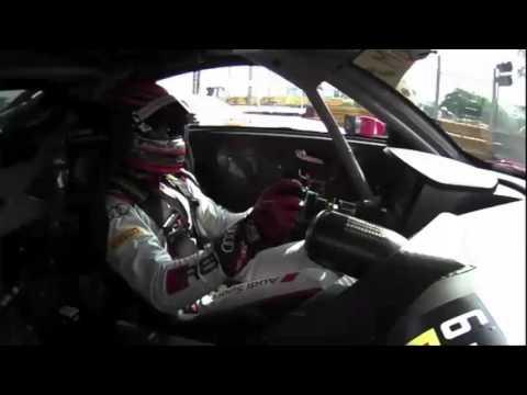 2015 Macau GP - FIA GT World Cup - OnBoard Multicam Edoardo Mortara