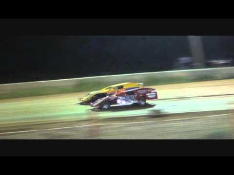 Nevada Speedway USRA Mods Stocks Lates  9 12 15 Mains