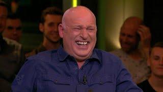 VI Oranje Blijft Thuis: Hilarische anekdote over Van Breukelen