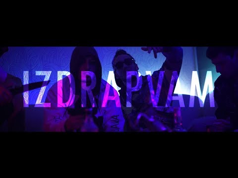 THC feat. GBT -  IZDRAPVAM (Official Video)
