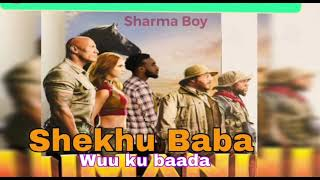 Sharma Boy - Shekhu Baba (Official Karbaash Audio)