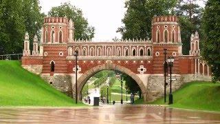 Самые красивые места Москвы(, 2016-01-26T05:40:02.000Z)