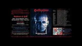 Dj Gizmo Hellraiser The Immortal Cosmos 27-02-1993