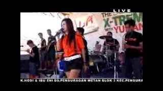 DANGDUT XTREME LIVE TANGISAN CINTA WIDIA SUCI