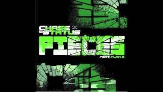 Chase & Status feat. Plan B - Pieces HQ