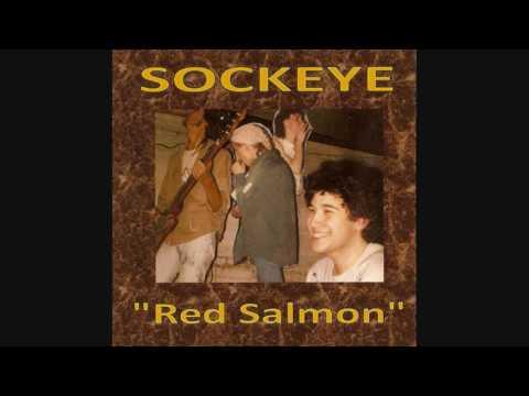 """Sockeye - """"Red Salmon"""" [full album, 1987]"""