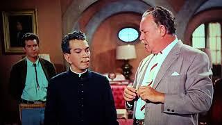 Cantinflas escena de película el padrecito hd thumbnail