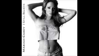 Mariah Carey - I Still Believe (Morales