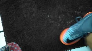 Los taquetes de cr7 de bota d065b39046379