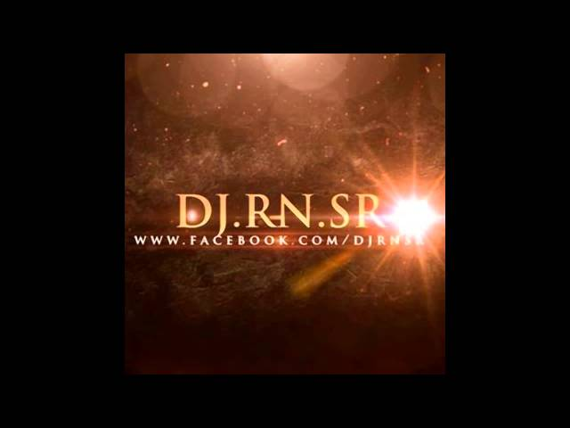 [ DJ.RN.SR ] [ Vol.6 ] SHADOW MIX FEBUARY 2013