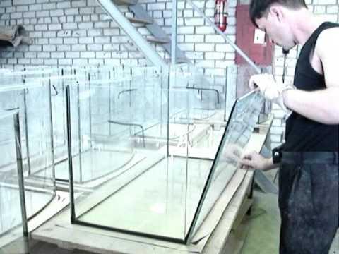 Youtube for Construction aquarium