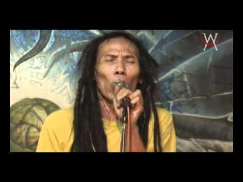 MASANIES feat TY Q RASTAFARA  bob marley  NO WOMEN NO CRY