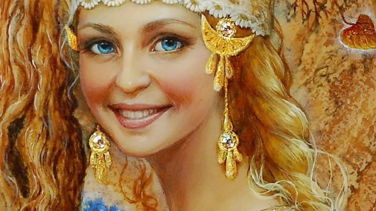 своих славянская богиня лада фото все нужное