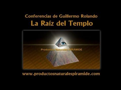 Encontrando la fuente de la juventud - Guillermo Rolando - La Raíz del Templo
