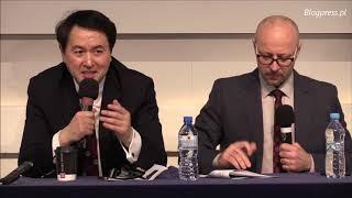 Prof. Erping Zhang - dlaczego USA podjęła ostre kroki przeciwko Chinom (Klub Ronina)