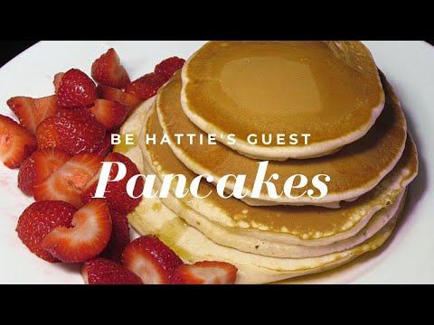 🌟🌟recette-détaillée-de-pancake-facile,rapide-et-délicieux.petit-déjeuner-délicieux,-pancakes-recipe🌟