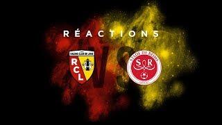 Les réactions après Lens - Reims