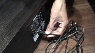 Klipsch HD Wireless - Setup (English Caption)