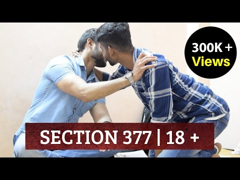 SECTION 377 | Indians After #Section377 | Hello Indians