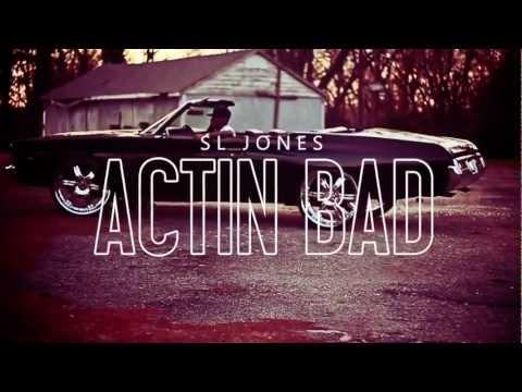 Actin' Bad