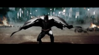 Man of steel 2 teaser trailer (batman vs superman fan edit)