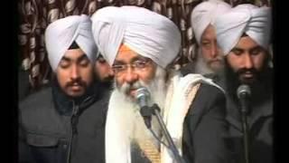 Part 2 of 4 So Satguru Dhan Dhan Bhaag 17 Bhai Sahib Bhai Guriqbal Singh Ji