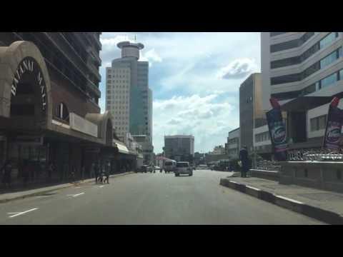 Zimbabwe Harare, my trip November 2016 n2