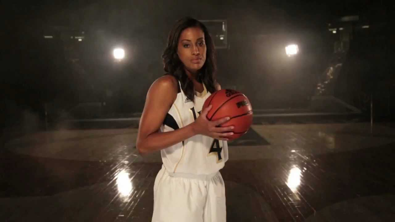 Notre Dame Women's Basketball Introduction Video 2012-2013 ...