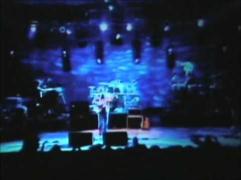 Widespread Panic - The Waker / Space Wrangler - 8/11/00 - Oak Mountain Amphitheatre - Pelham, AL