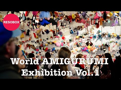 WorldAmigurumiExhibition Instagram posts - Gramho.com | 360x480