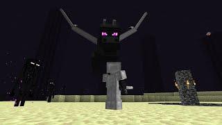 Sapnap Beats Minecraft...