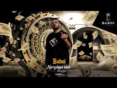 Baboi - Alerg dupa bani