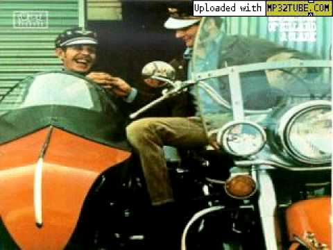 Dillard & Clark - Out on the Side [The Fantastic Expedition of Dillard & Clark] 1968