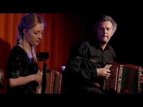 Albin Brun & Kristina Brunner  Novecento-Rag