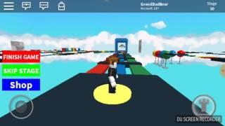 [Mobile Games] ROBLOX #1 : Bắt cua sml ~~