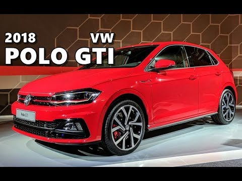 2018 vw polo gti youtube. Black Bedroom Furniture Sets. Home Design Ideas