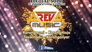 Gambar cover Lungset  Areva Music Live PANDEYAN