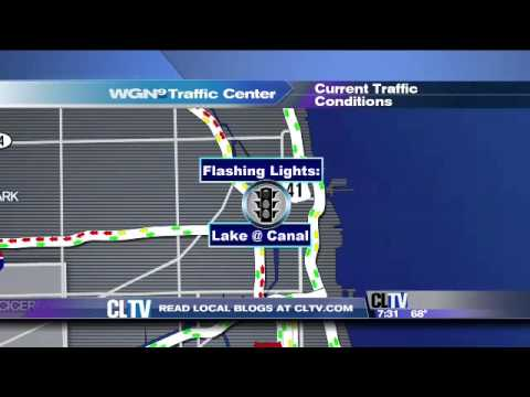 CLTV Traffic Anchor