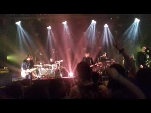lambe  live Queven 24/02/2017