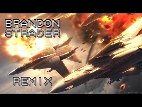 Ace Combat Zero - Zero Theme ReMix (Guinevere by Brandon Strader)