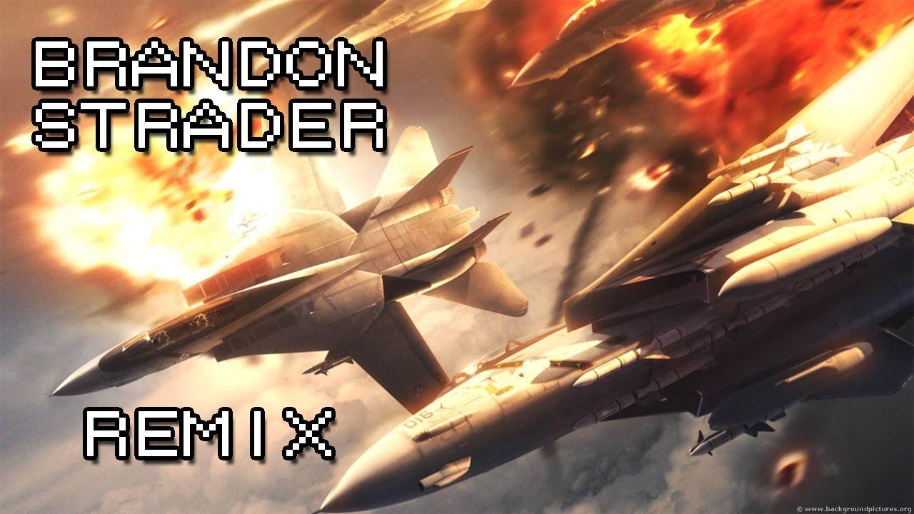 Ace Combat Zero - Zero Theme ReMix (Guinevere by Brandon Strader ...