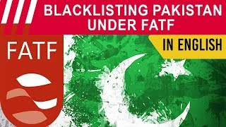 Will Financial Action Task Force put Pakistan in its Blacklist? India\'s role in next FATF meeting