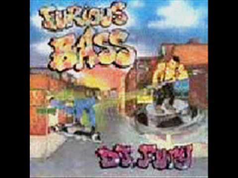 DJ Fury - Furious Bass