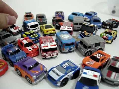 hot wheel racers