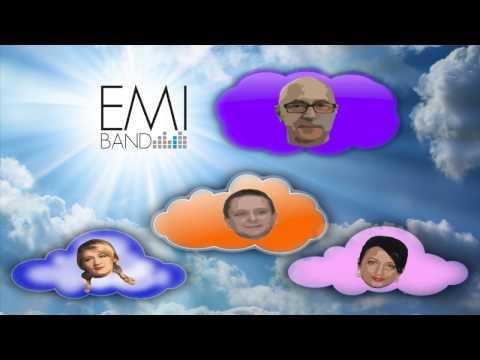 EMIBAND-  Nie Chcemy Więcej Chmur