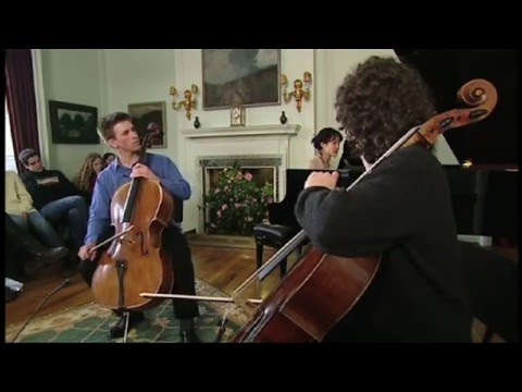 Isserlis On Rachmaninov: Highlighting The Ritardando