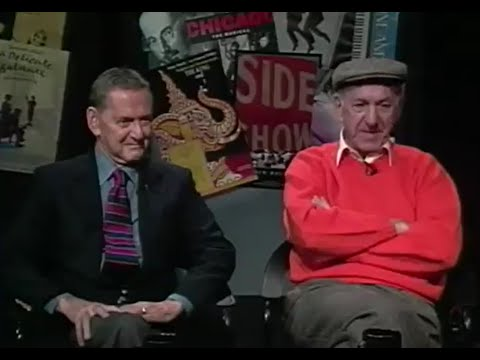 "JACK KLUGMAN, & TONY RANDALL on ""The Sunshine Boys"" (1998)"