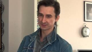 Masztalerz Marcin - wizytówka aktorska