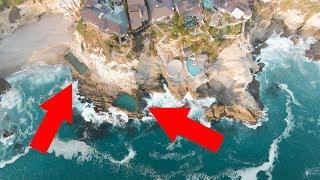 Laguna Beach's Secret Pools